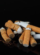 Почему важно бросить курить до 30 лет
