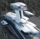 Владислав Доронин построил для «пантеры» новый дом-корабль