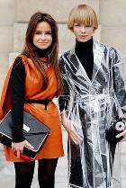Российские красавицы впервые вошли в рейтинг «самых стильных»