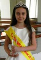 «Мини-Мисс Славянка-2012»: определился победитель