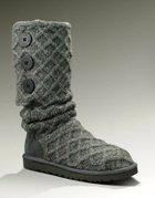 Угги признали вредной для здоровья обувью