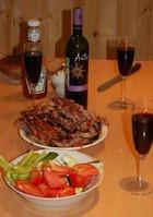 Красное вино совершенно бесполезно для здоровья
