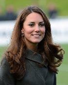 Прическа герцогини Миддлтон — одна из лучших в мире
