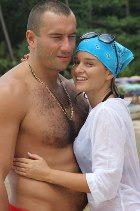 Ксения Бородина - самая популярная персона российского шоу-бизнеса