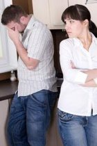 Какое место в доме идеально для семейных ссор?