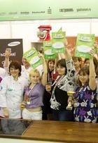 Конкурс «Сладкая жизнь» приглашает любителей готовить сладости к участию
