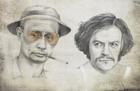 Выставка «NO POLITICS. JUST A JOKE»