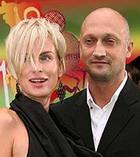 Гоша Куценко женился после 10 лет свиданий