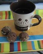 Кофе пробуждает жажду жизни