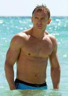 Дэниэл Крейг – самый высокооплачиваемый агент 007