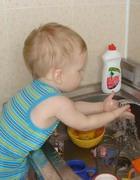 Губки для посуды грозят параличом