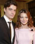 Лиза Боярская и Максим Матвеев окрестили сына