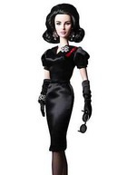 Новая кукла для поклонников Элизабет Тейлор