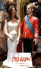 Кейт Миддлтон действительно беременна!