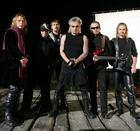 Группа «АЛИСА» - 30 декабря в Milk Moscow