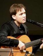 Олег Погудин с программой «Звезда любви»
