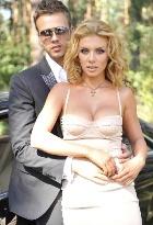 Анна Седокова разводится с мужем