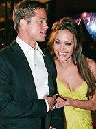 Брэд Питт и Анджелина Джоли всё же женятся