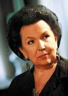 Сегодня состоится прощание с Галиной Вишневской