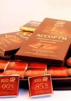 Шоколадная новинка заменит «Виагру»