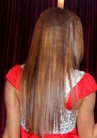 Выпрямление волос ухудшает здоровье и самочувствие