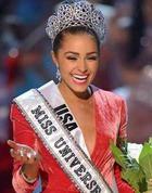 Титул «Мисс Вселенная» достался американке