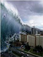В 2013 году учёные грозят потопом