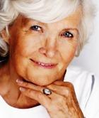 Жить до глубокой старости – привилегия женщин