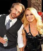 Бритни Спирс объявит о свадьбе или бросит Травика