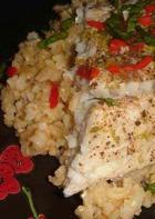 Бурый рис: в три раза больше пользы!
