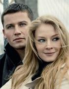 Светлана Ходченкова согласилась выйти замуж