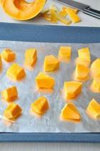Оранжевые овощи и фрукты защитят от переломов