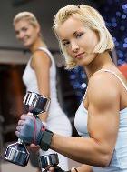 Занятия спортом – не для женщин?