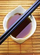 Соевый соус снимет ряд симптомов менопаузы