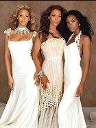 Группа Destiny''s Child возродится