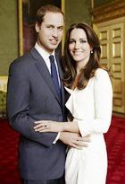 Кейт Миддлтон и принц Уильям официально подтвердили статус будущих родителей