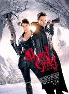 Скоро в кино: «Охотники на ведьм 3D»