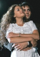 Единственная роль в кино Даниила Певцова: «Ангел в сердце»