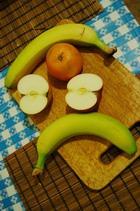 Йогурт и фрукты – самый вредный завтрак