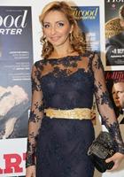 Татьяна Навка мечтает стать актрисой