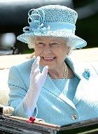 Елизавета II — самый богатый монарх современности