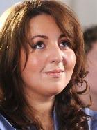 Анастасия Голуб появится в «Девчатах» вместо мамы