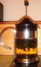 Зеленый чай спасает мозг от болезни Альцгеймера