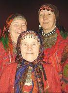 Бурановские бабушки прощаются со сценой