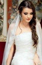 «Папина дочка» рекламирует наряды для невест
