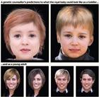 Создан портрет ребёнка принца Уильяма и Кейт Миддлтон