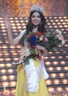 Стало известно имя «Мисс России-2013»