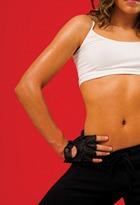 Какие части тела женщин привлекают взгляд мужчин?