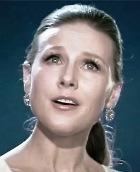 Умерла певица Мария Пахоменко