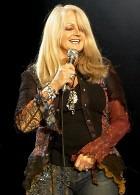 На «Евровидении-2013» выступит 61-летняя Бони Тайлер